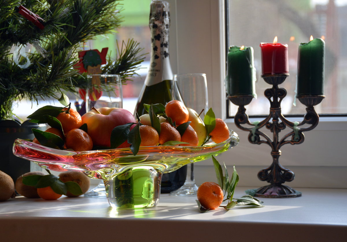 невеста произносит новогоднее яблоко и шампанское цветы фото можно распечатать