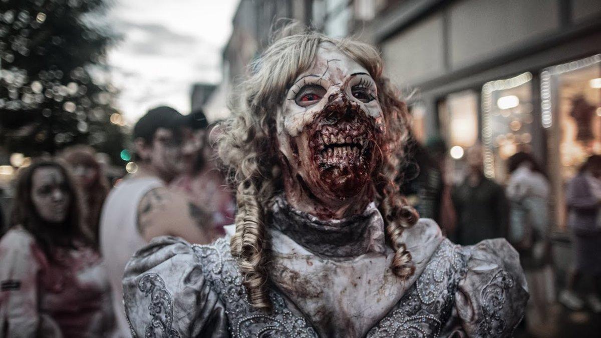 машина картинки как выглядят настоящие зомби серьезным отношениям