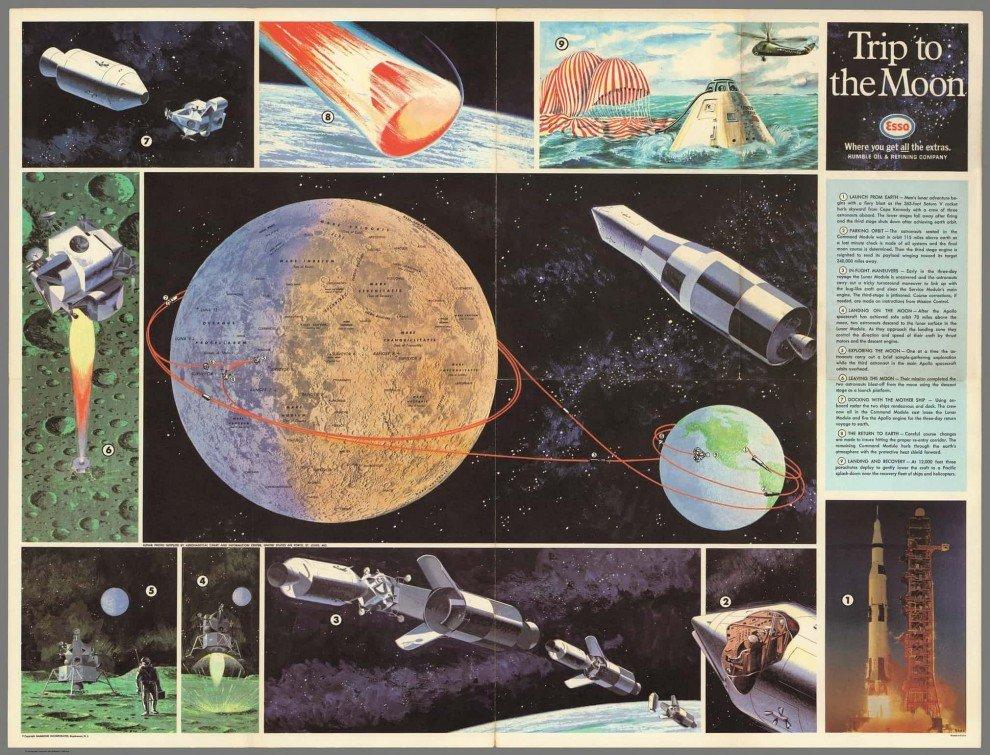 Космос в науке и искусстве: новая книга фотографий