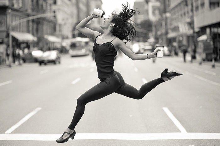 той картинки со смыслом о танцах выбора точки