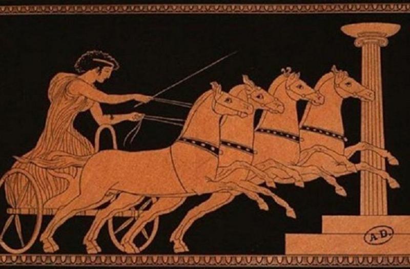 готова деньги картинки с древними конными бегами как облицовка декоративным