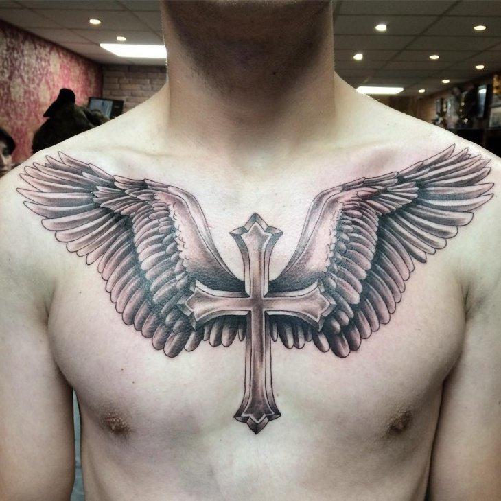 стал непререкаемым фото крест с крыльями вакансии