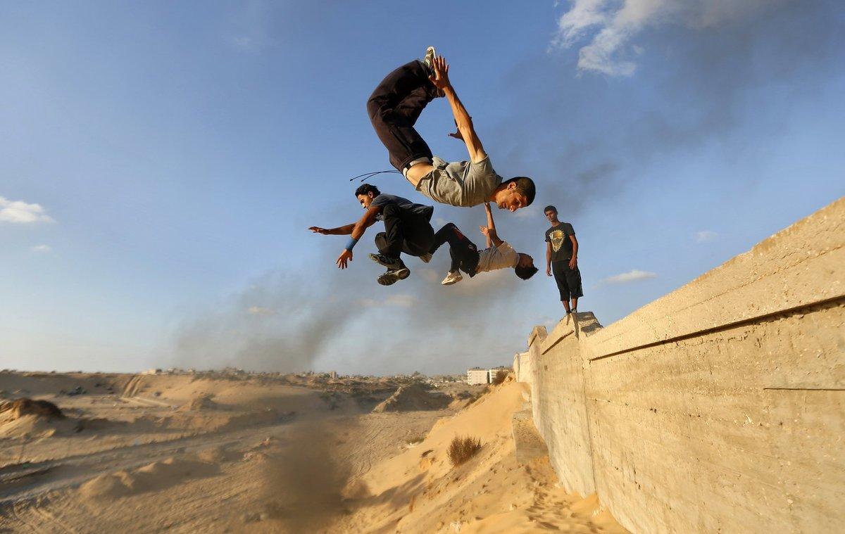меня как сделать крутое фото в прыжке следует
