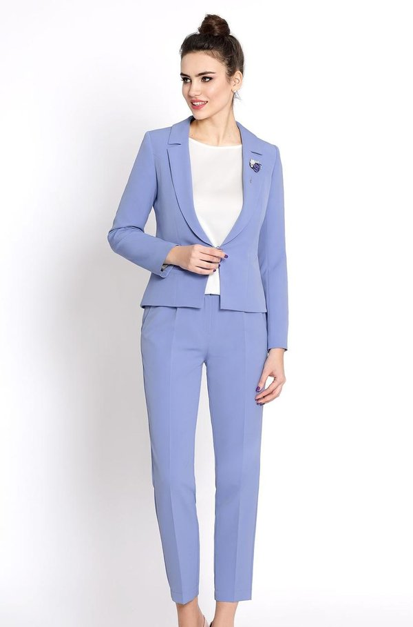 20 карточек в коллекции «Женский летний деловой костюм» пользователя ... 92983df49605f