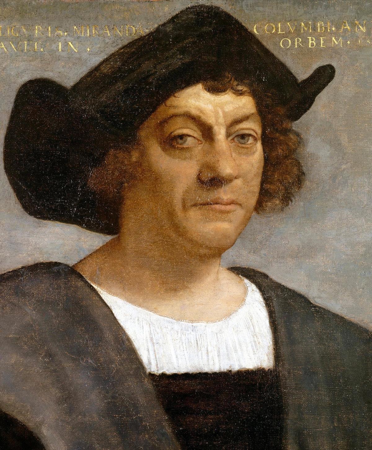 17 апреля 1492 года Фердинанд и Изабелла пообещали Колумбу денежную поддержку для осуществления задуманной им экспедиции «в Индии»