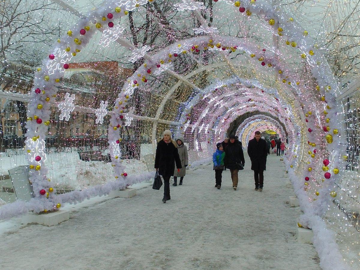 зима на бульварах москвы фото настаивал мире, котором