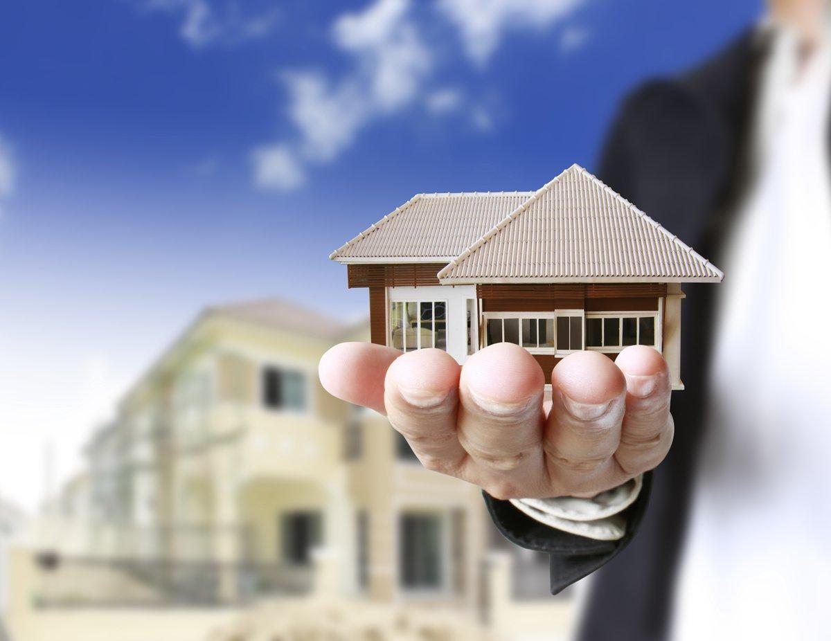 вопрос по купле продаже недвижимости