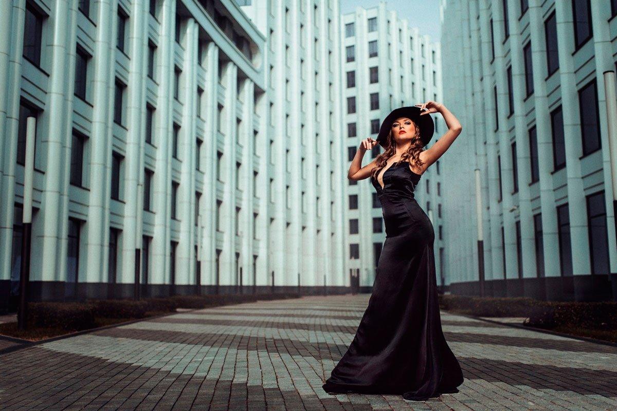 городская фотосессия в москве реальных