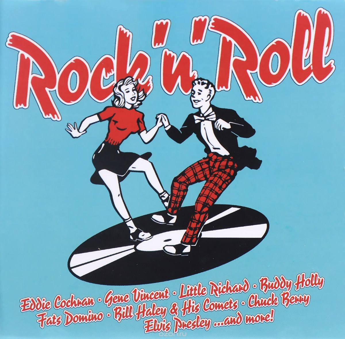 Картинки на тему рок-н-ролл