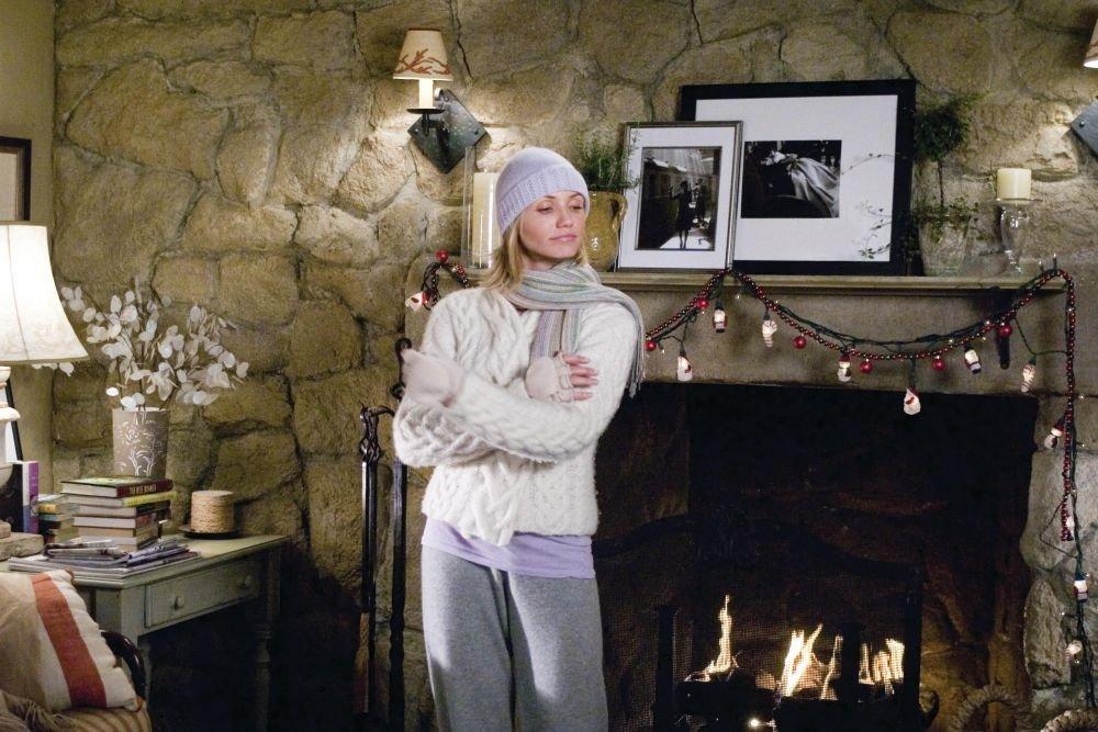 Рождественская открытка фильм 2006 актеры