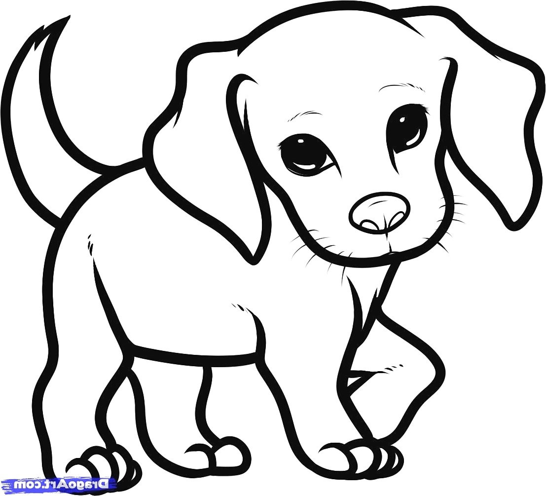 Cute puppy coloring pages glum me with puppies lyss me