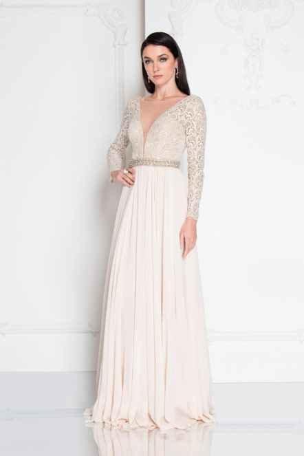 Интернет-магазин вечерних платьев от недорогих до дизайнерских моделей  2018-2019 года. 9daace769ef