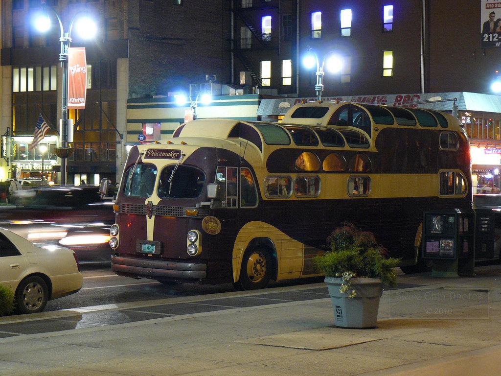 Картинки крутых автобусов