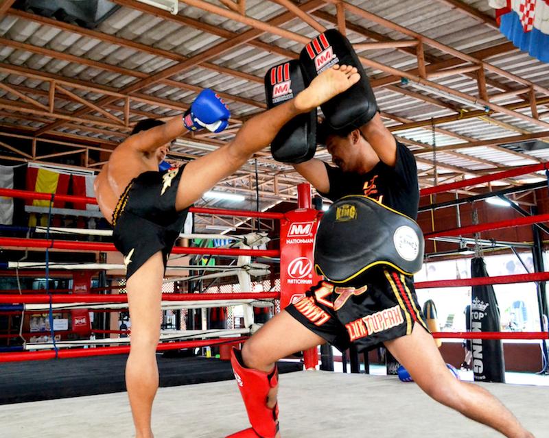 могло смотреть картинки тайского бокса стоит делать