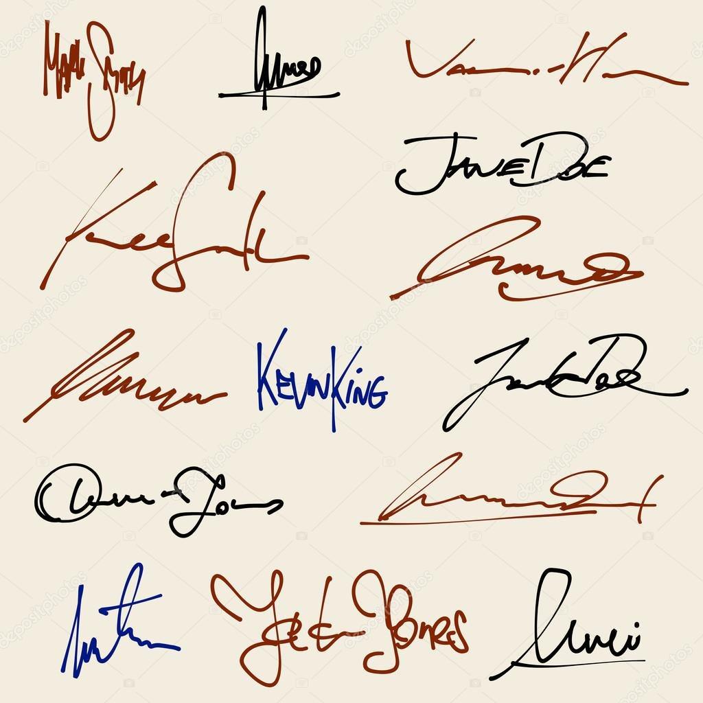 Подпись для открытки просто такое