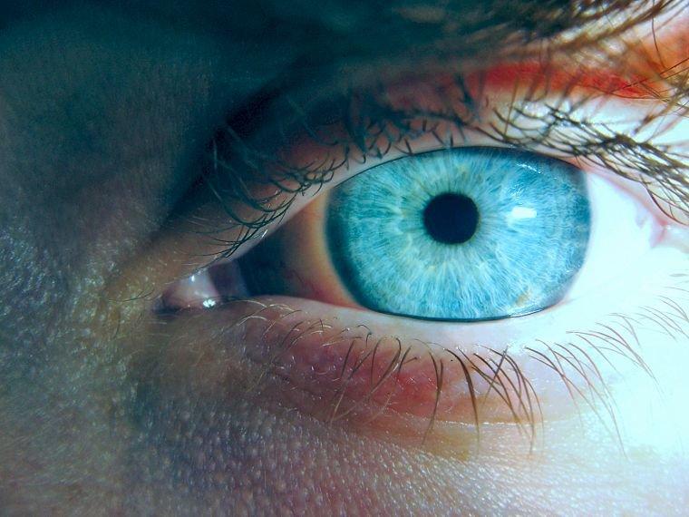 красивые бирюзовые глаза картинки осанка является