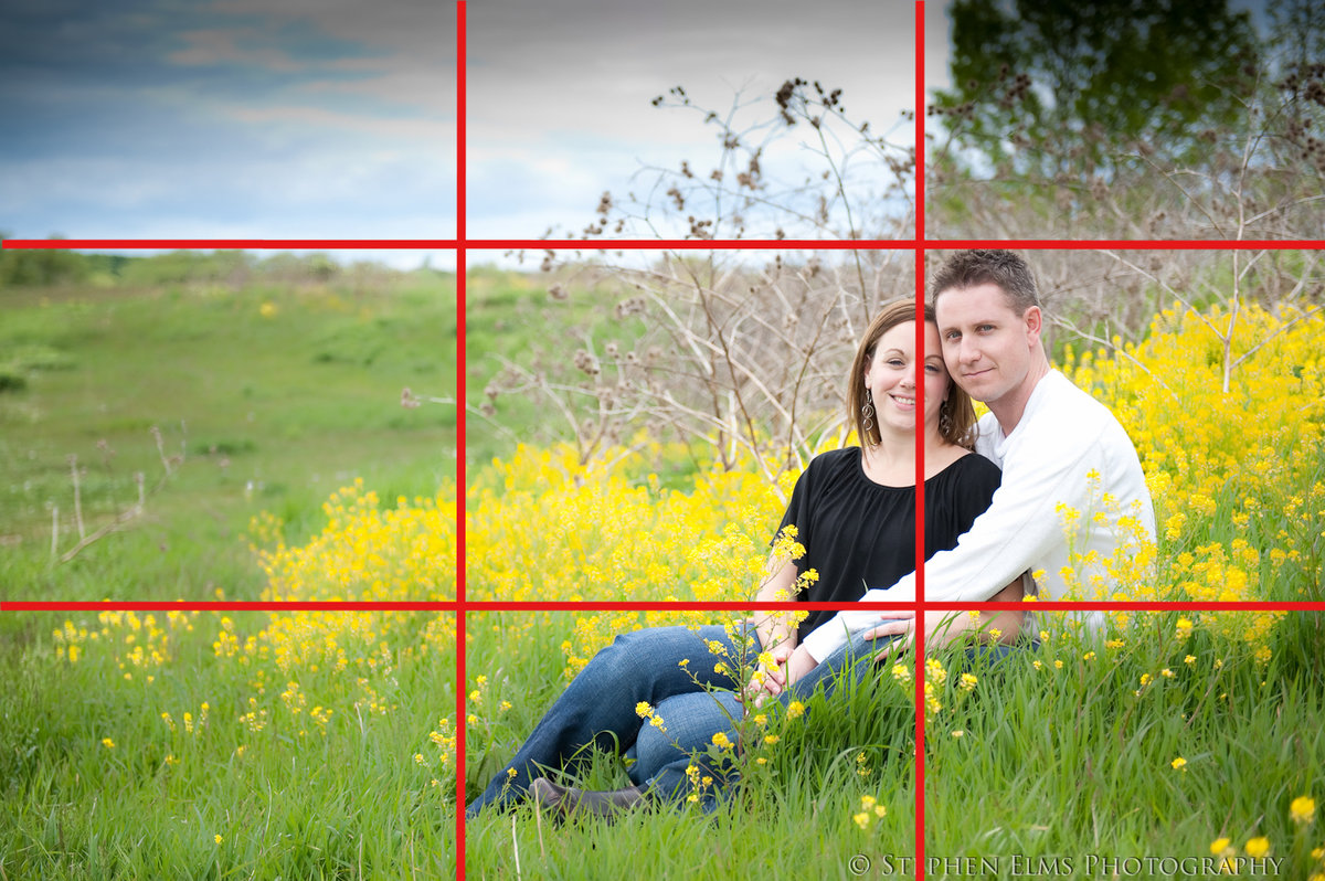 примере, правило золотого сечения в фотографии примеры можно