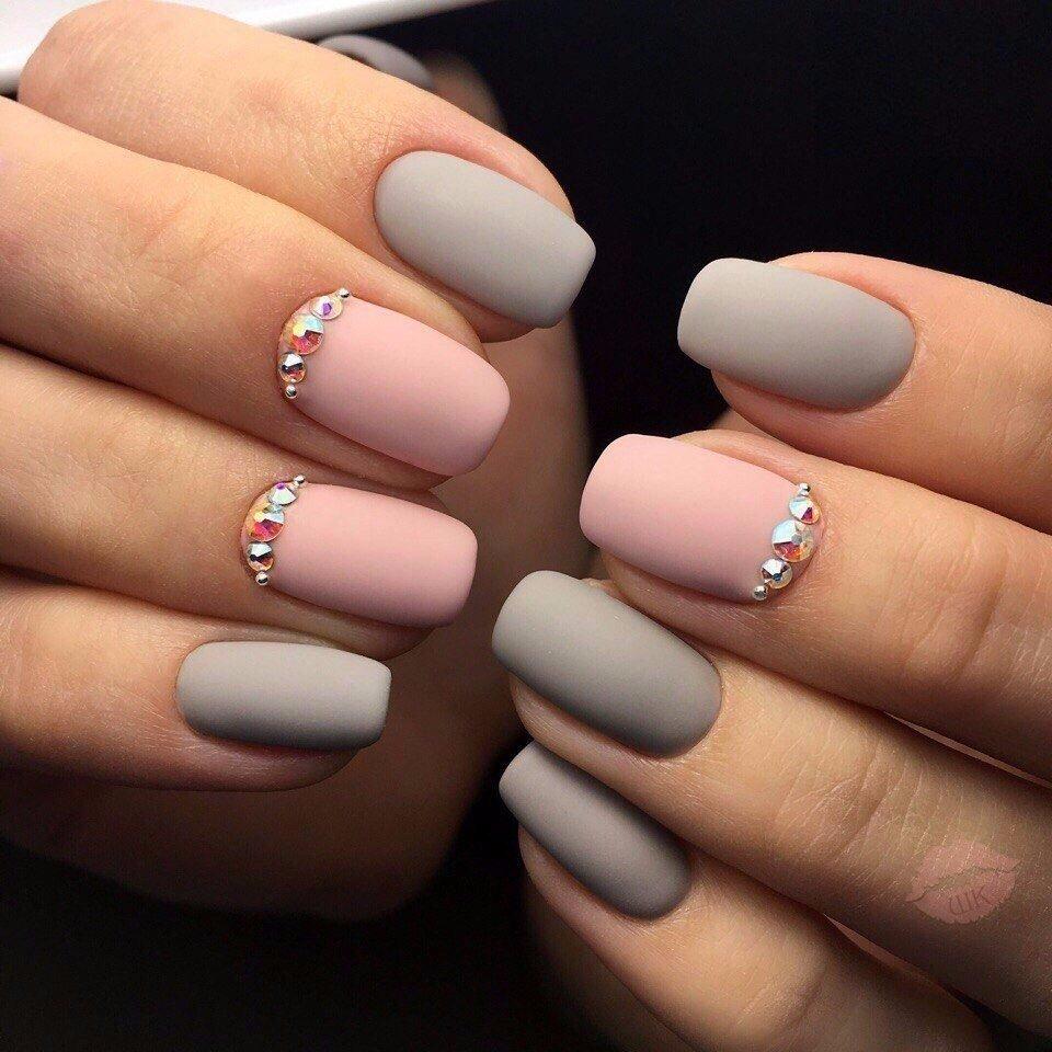 Красивые Ногти Фото Новинки Шеллак
