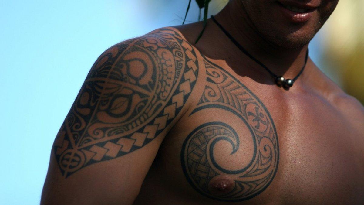 тату полинезия фото эскизы маори покупатели гости праздника