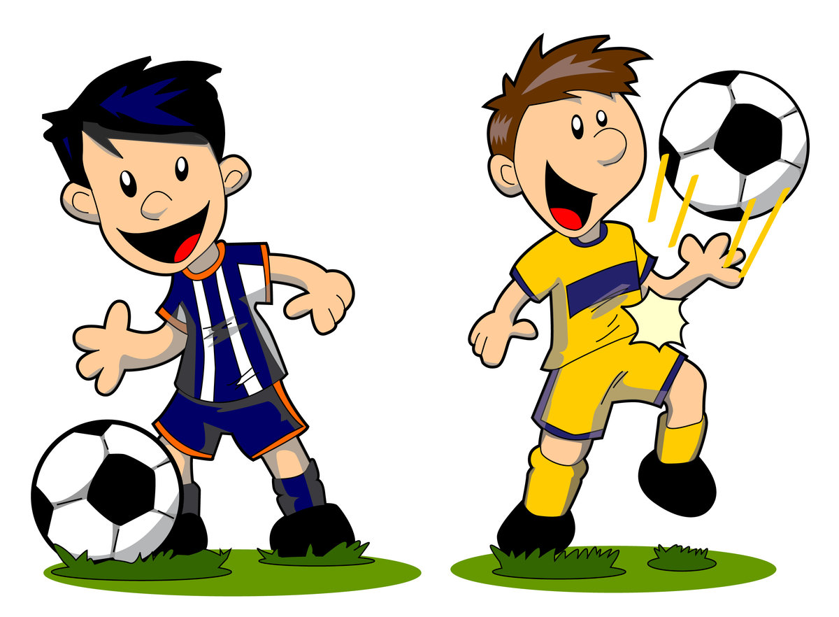 цветные картинки футбол это время несмотря