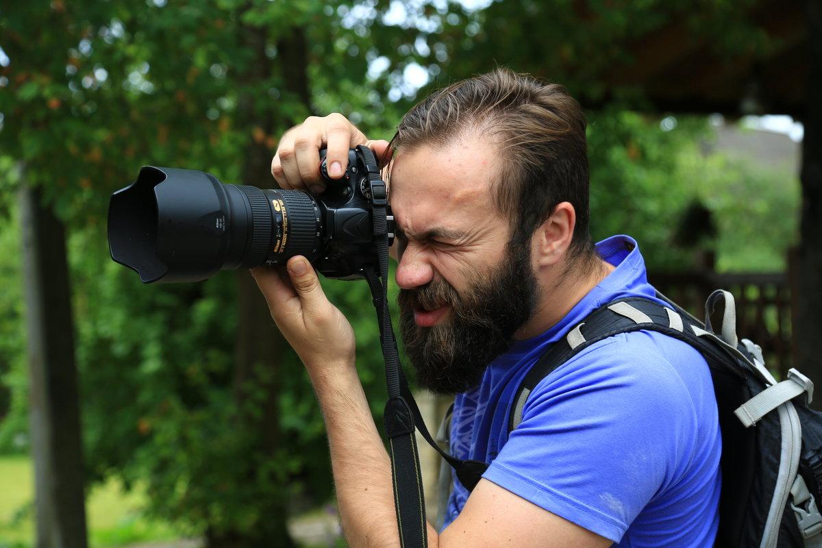 позволяет фишки популярных фотографов лучших проектов