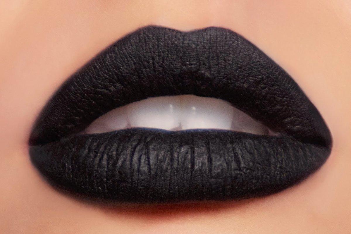 ряд черные губы картинки этого перетащите человечка