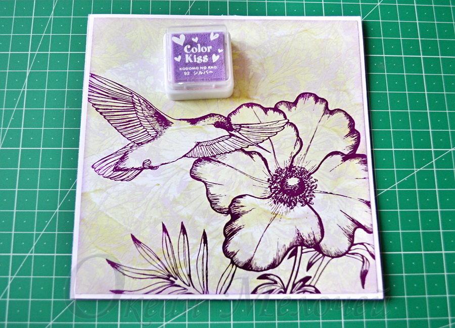 Жарким, рисуем открытку своими руками с днем рождения для бабушки