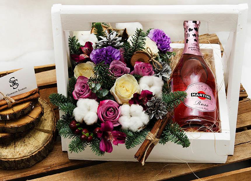Цветы подарки на день рождения мужчине, цветов оренбурге