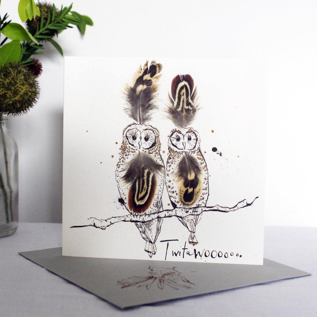 Лучшие дизайны открыток