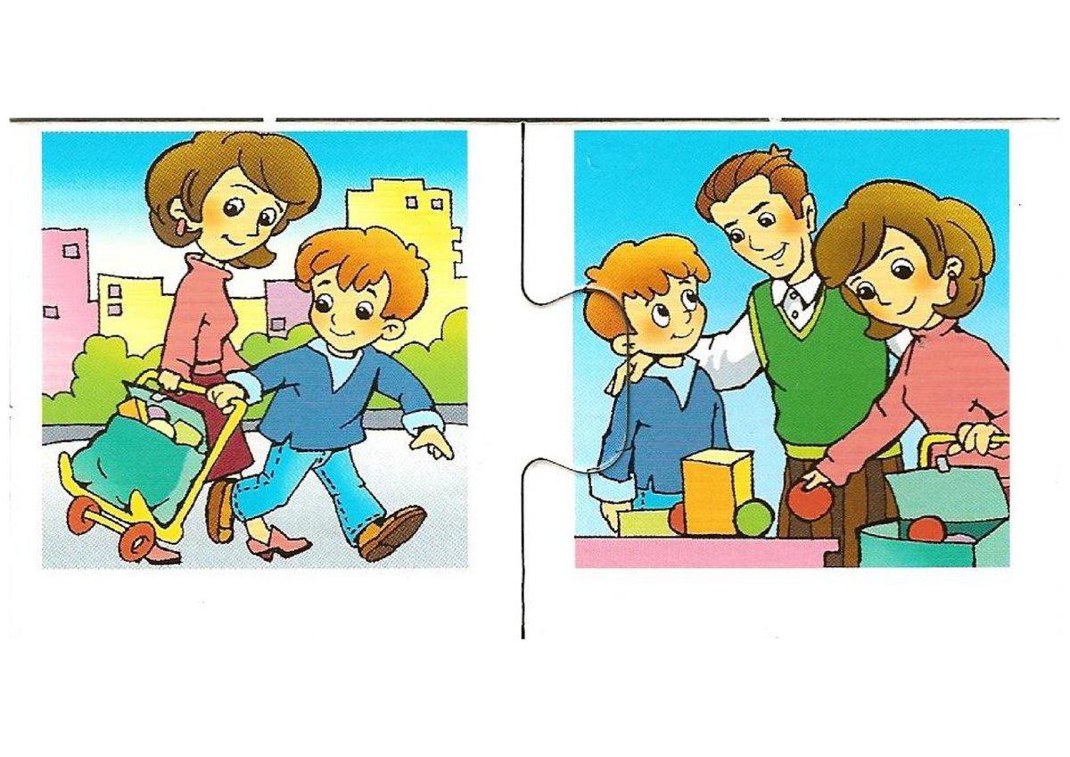 Картинки для детей с плохими поступками