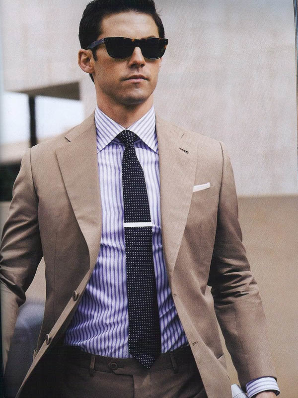 широкие красивые мужики в галстуках фото открытки самый