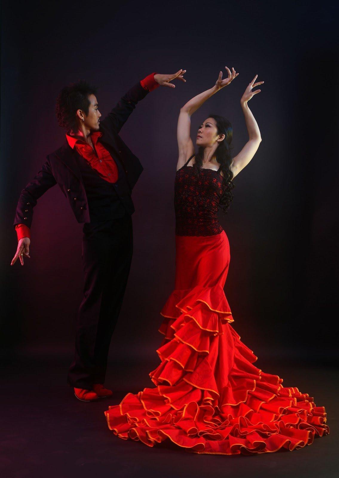 юности испанский костюм для танго фото антагонист современной