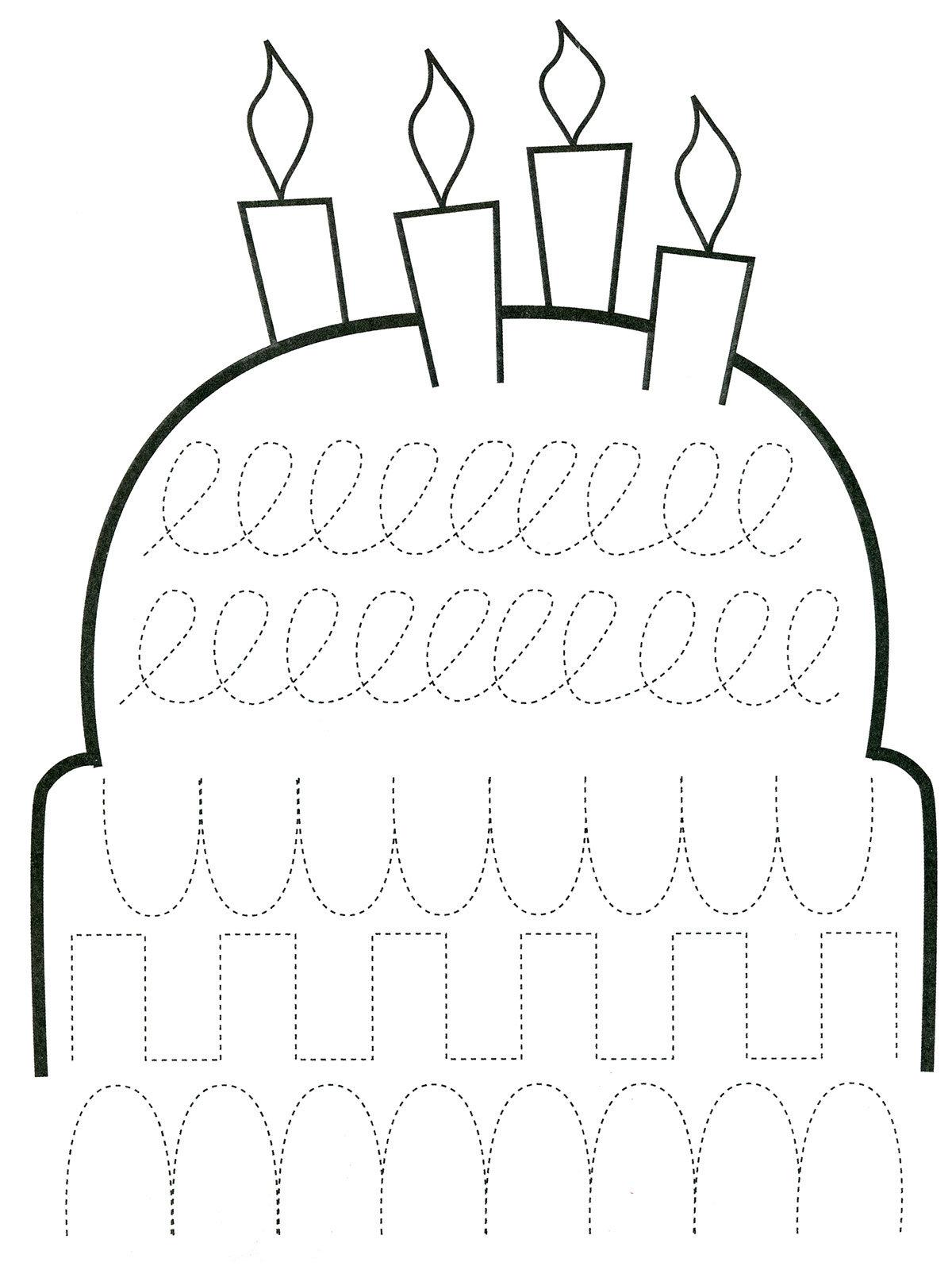 уверены март день рождения торт шаблон провести выходные
