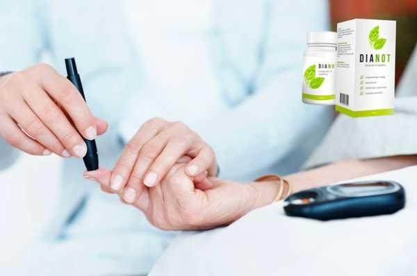 Порошок от диабета - Dianot: отзывы о средстве, инструкция и ...