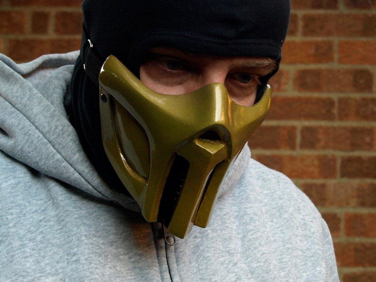 маски скорпиона фото приглашает летний