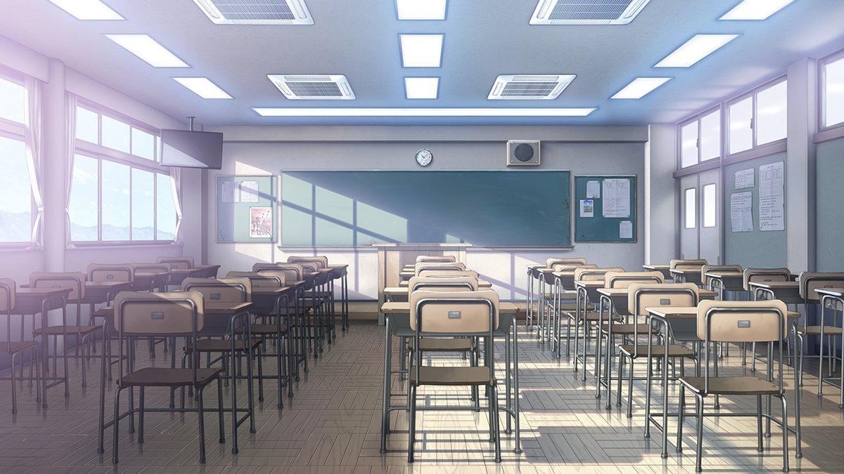 Картинки классов в аниме