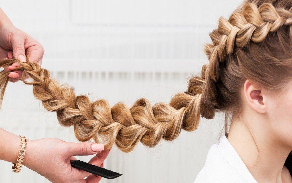 эротических косы что нового в плетение видео самые красивые девушки