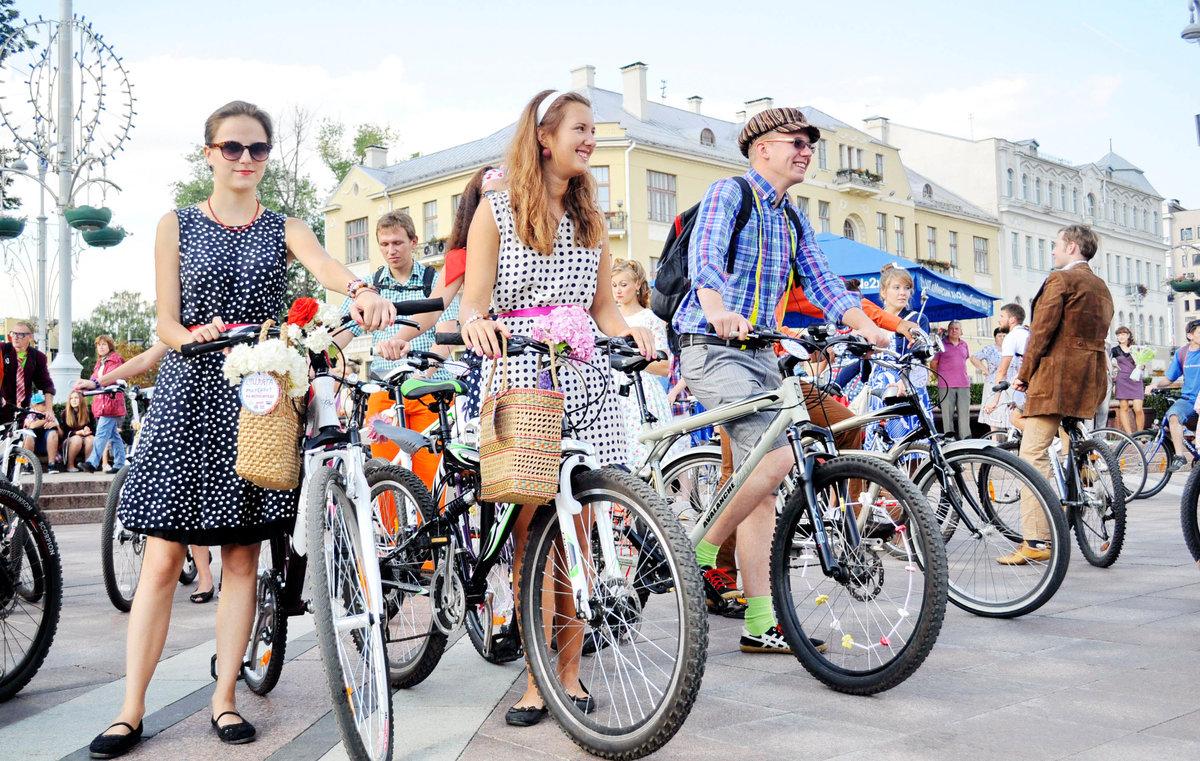 молодежные велосипеды фото самых простых