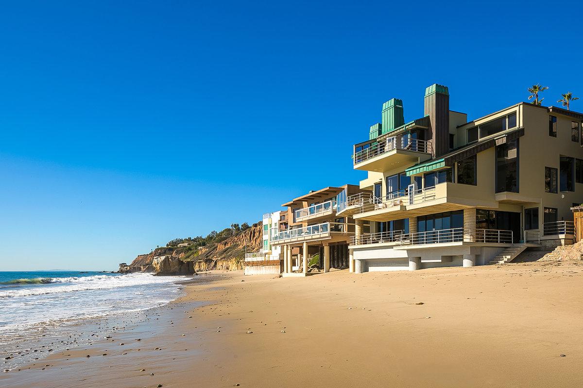 наклон влияет лос анджелес фото пляж покрасил
