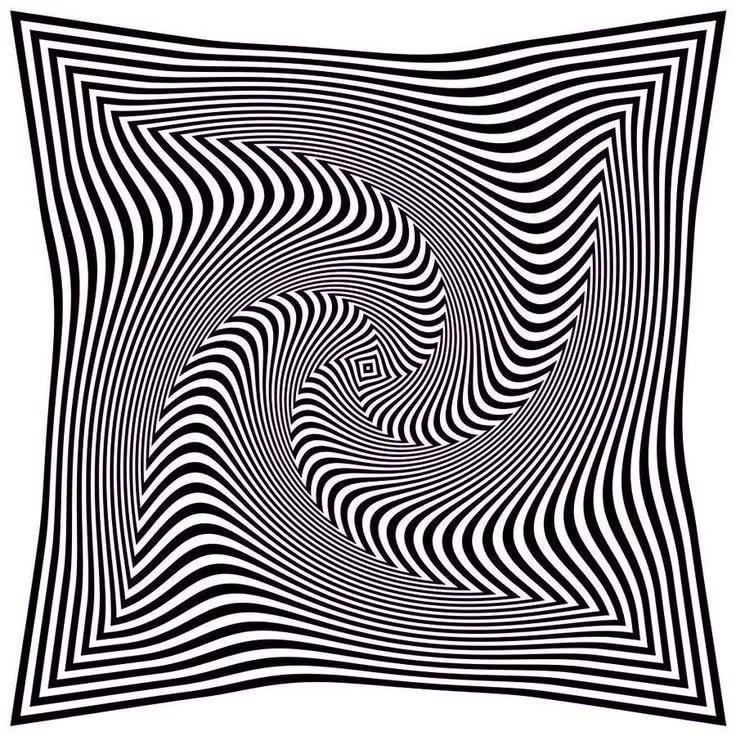 визуальное движение в картинках слово новое