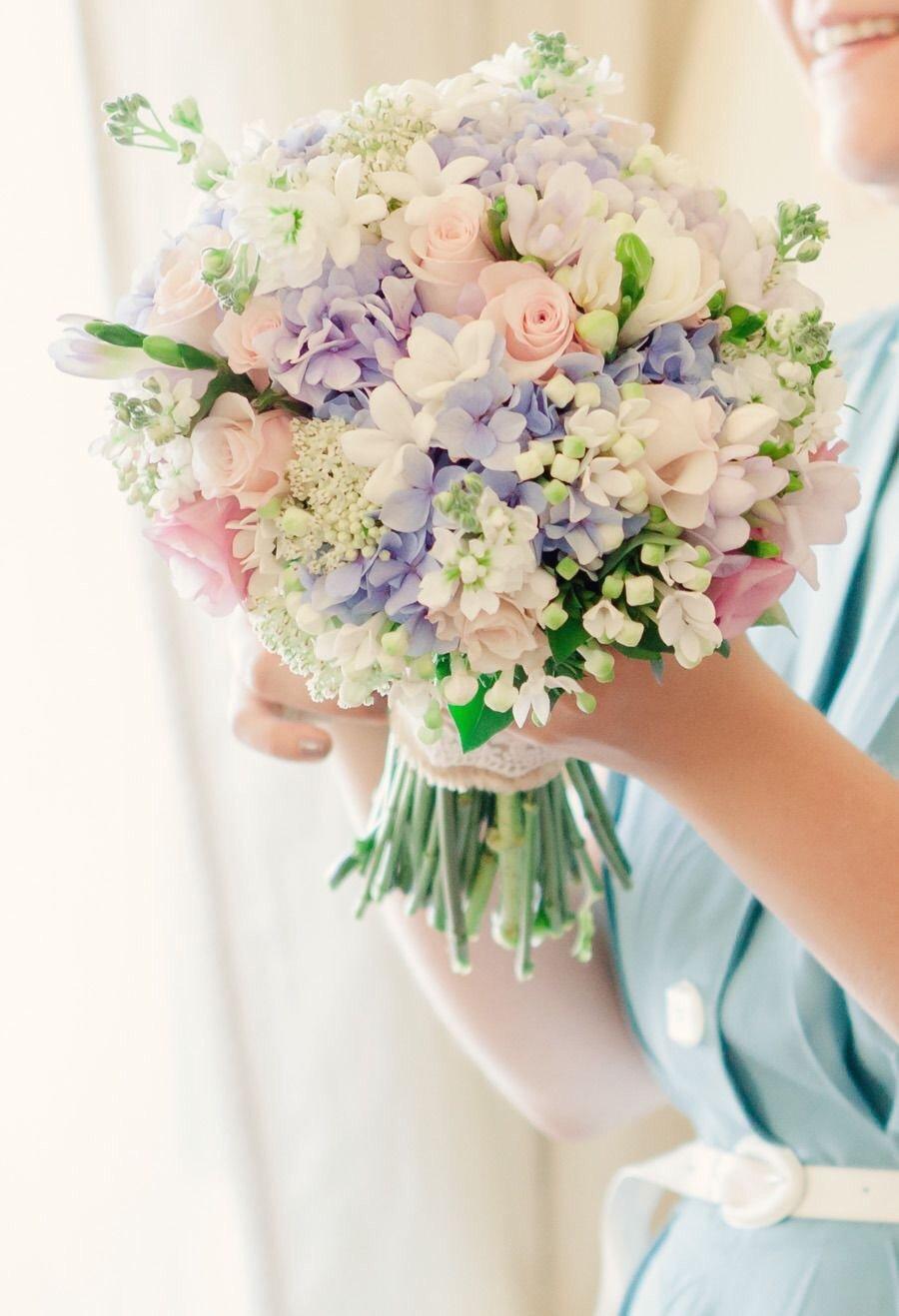 Свадебный букет новинки, цветы купить