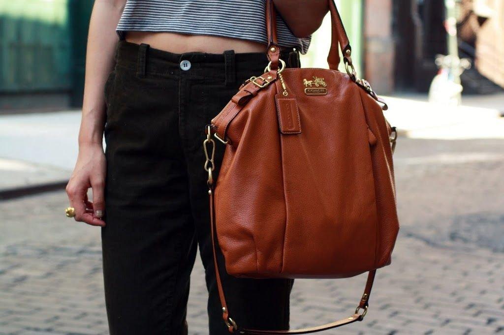 Модная женская коричневая сумка – замшевая, кожаная, через плечо, шоппер, мешок