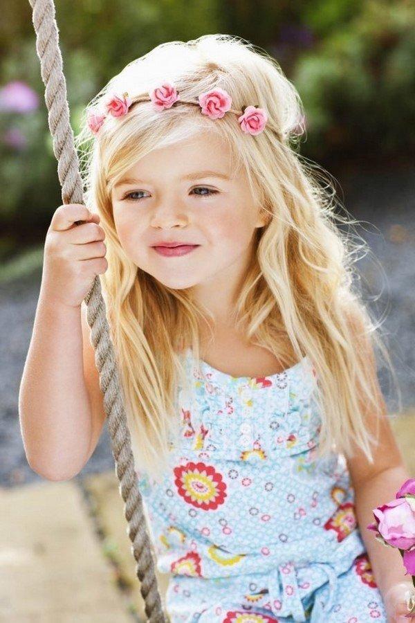 Картинки 5 лет девочка, днем печати