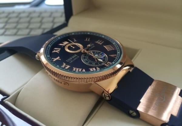 Часы наручные мужские улисс нордин копии часы золотые мужские купить в уфе