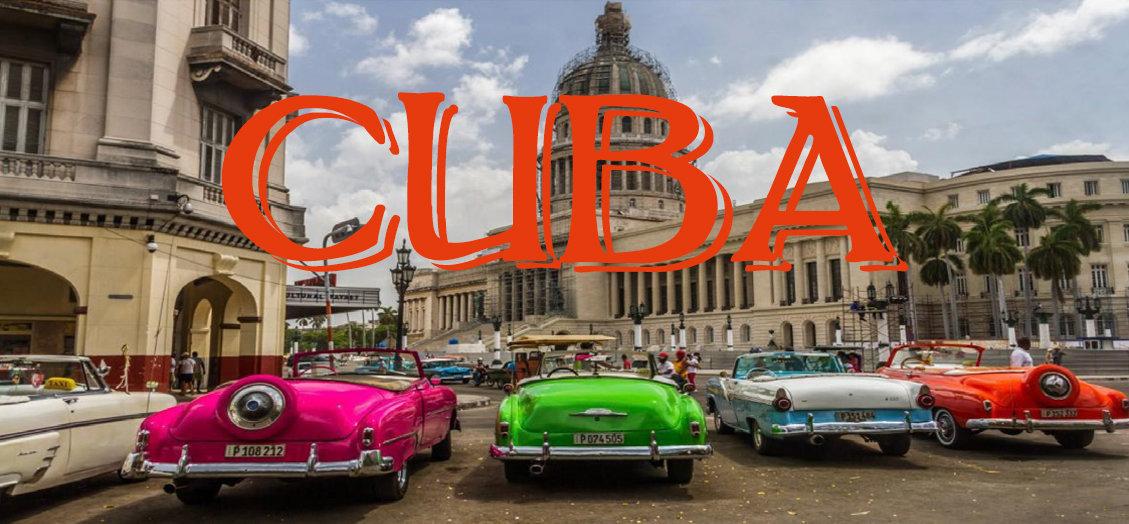 20 мая 1902 г. День принятия первой Конституции на Кубе и независимости от Испании