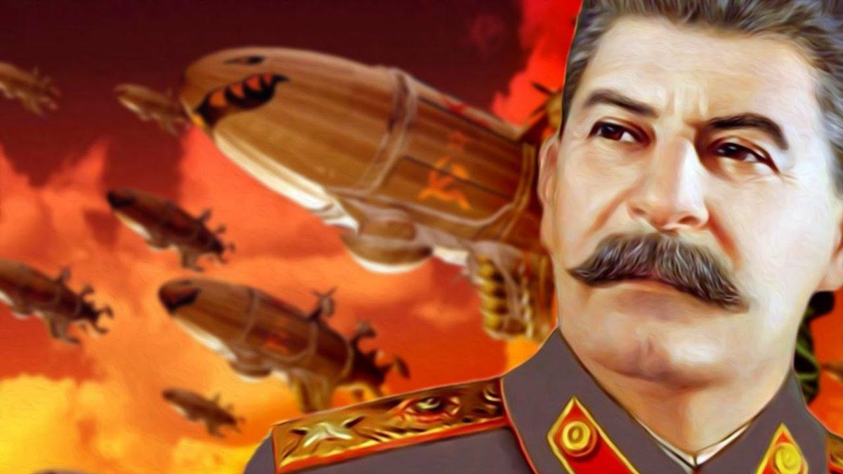 ютуб видео смотреть сталин расслабьтесь, делайте