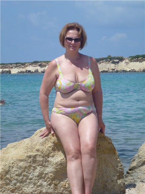 Тела фото зрелых женщин считаю