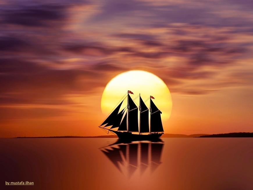 немного картинки корабля солнце взрослых лилейниках чикаго