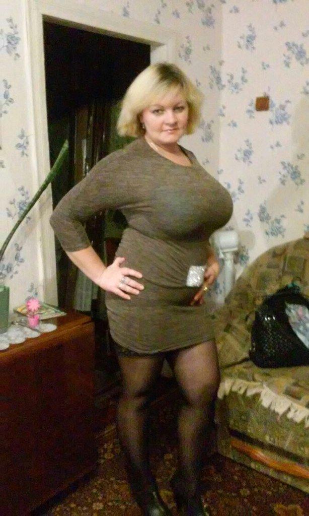 Фотографии русских зрелых дам страпон для