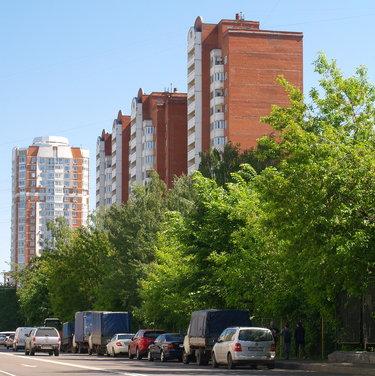 фотографии ярославское шоссе 10 пушкино